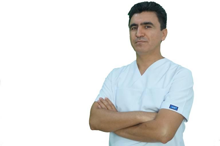 prof. dr. mustafa ıraz