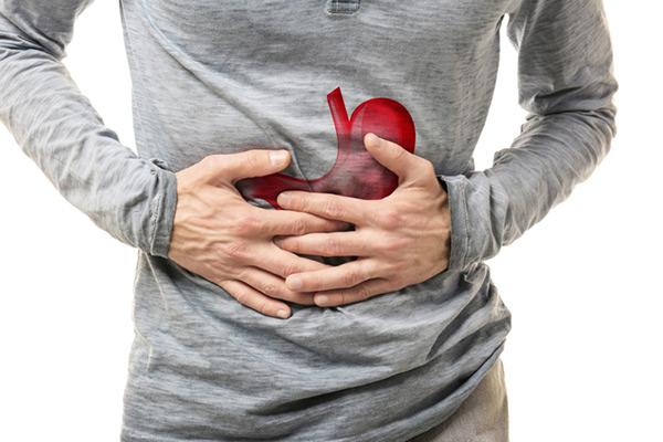 mide kanseri hastası